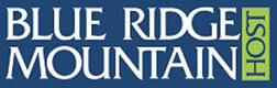 Blue Ridge Mountain Host logo