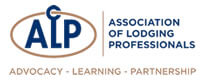 Association of Lodging Professional logo