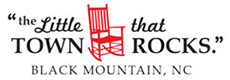 Black Mountain-Swannanoa Chamber of Commerce logo