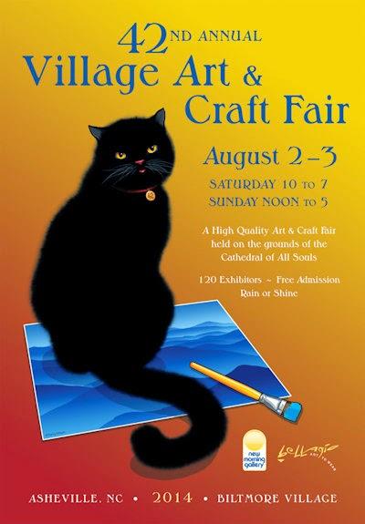 Parkway Craft Fair