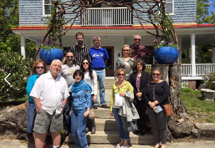 Creative Mtn Food Tour Group
