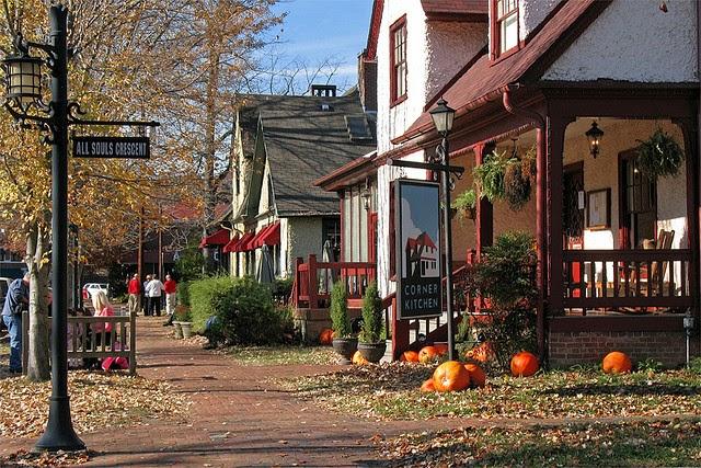2014 biltmore village art craft fair is aug 2 3 for Asheville arts and crafts biltmore village